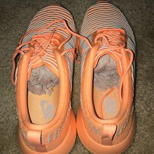 Nike Shoes - Brand new Nikes!! With stuffing, without the box!